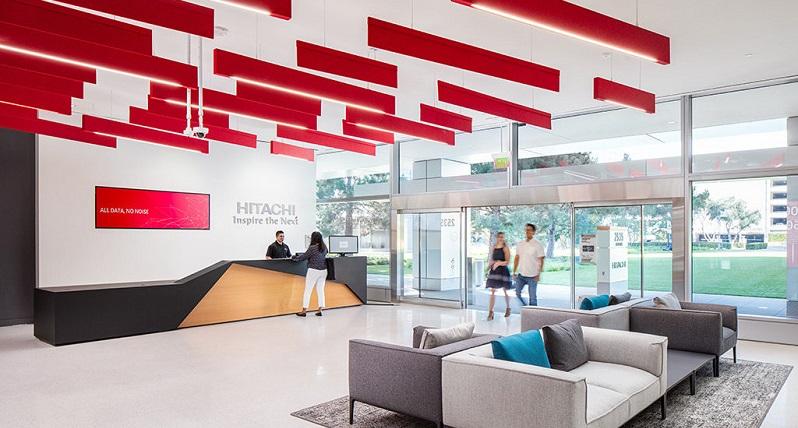 Hitachi Vantara crece un 6% en España impulsada por el almacenamiento high-end y la banca