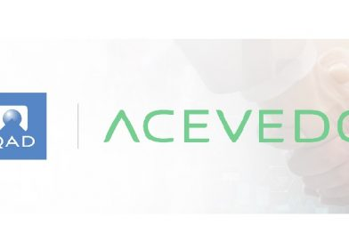 QAD se asocia con Acevedo en España para potenciar la Industria 4.0
