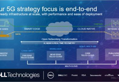Dell ayuda a los CSP a aprovechar los beneficios del Edge