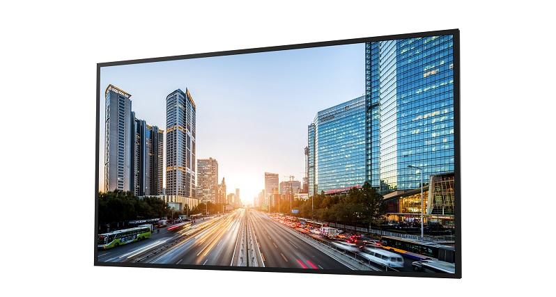 Sony mejora su cartera de monitores profesionales Bravia en entornos B2B