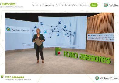 Wolters Kluwer celebra un nuevo Foro Asesores para promover la transformación digital