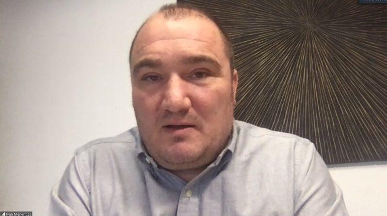Iván Menéndez (Nutanix) [2/3]: «A través de nuestro nuevo programa de canal Elevate damos todas las facilidades a los partners que apuesten por nosotros»