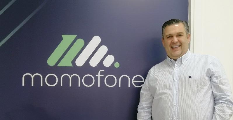 Mariano de Mora (Momofone): «La pandemia ha acelerado la llegada de la era digital y la penetración de nuevas formas de negocio»