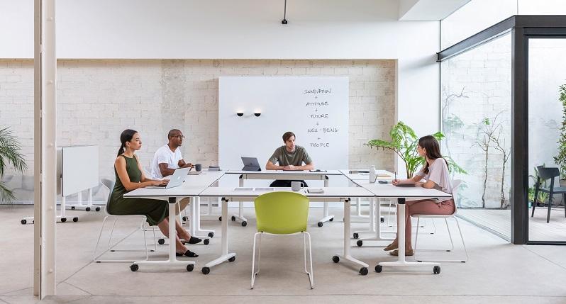 Metodologías Agile para definir los nuevos espacios de trabajo [5/7]