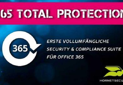 Hornetsecurity lanza un servicio todo-en-uno de backup para Microsoft 365