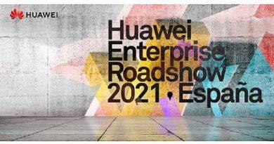 Se confirma el Huawei Enterprise Roadshow España 2021